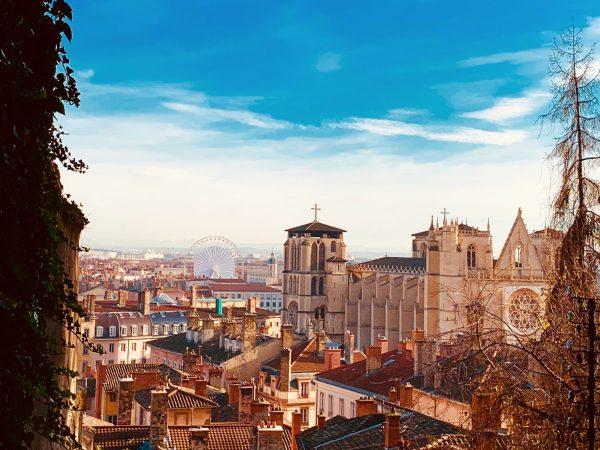 Old Town Lyon